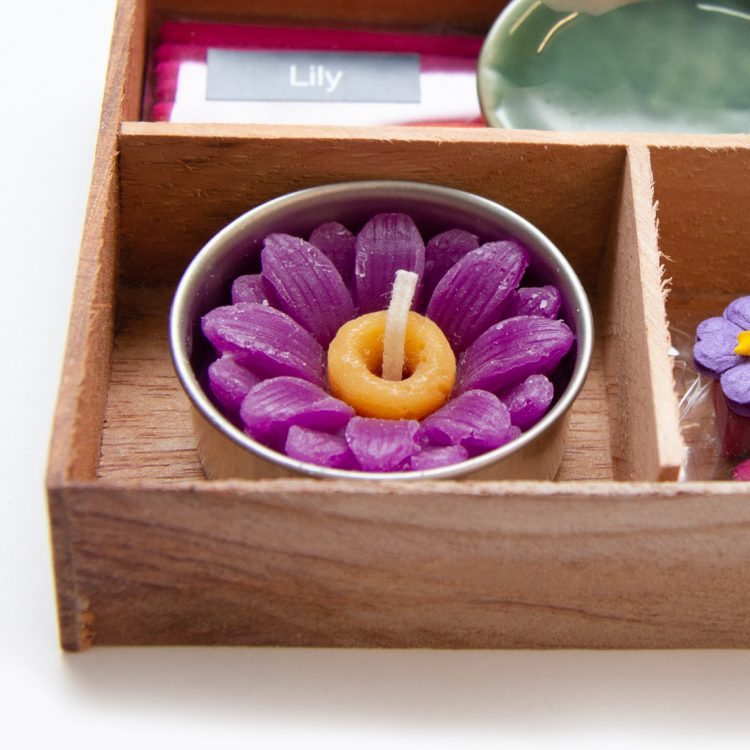 Incense gift set | Gallery 1 | TradeAid
