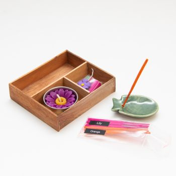 Incense gift set | Gallery 2 | TradeAid