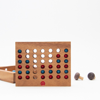 Connect four game | Gallery 1 | TradeAid