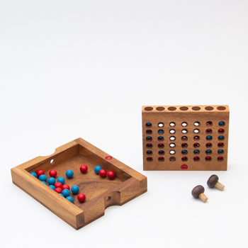 Connect four game | Gallery 2 | TradeAid