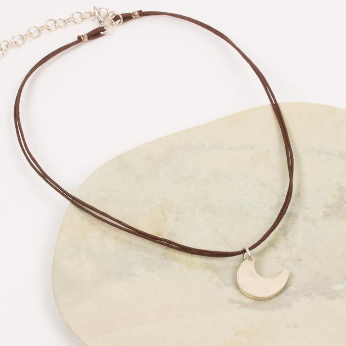 Moon necklace | TradeAid
