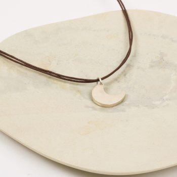 Moon necklace | Gallery 1 | TradeAid