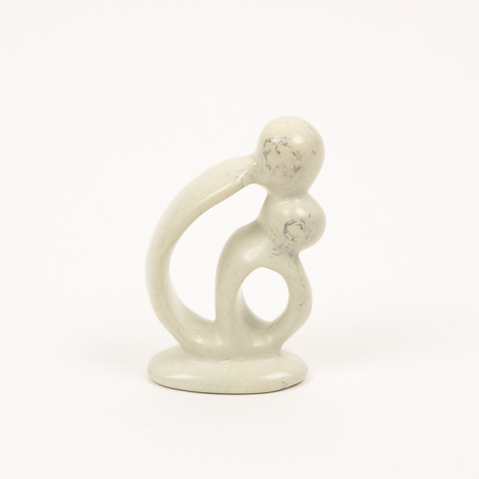 Small couple sculpture   TradeAid