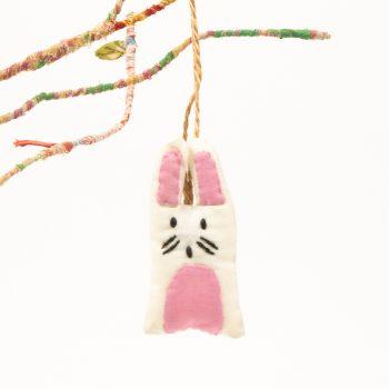 Bunny hanging | TradeAid