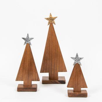 Christmas tree set | TradeAid