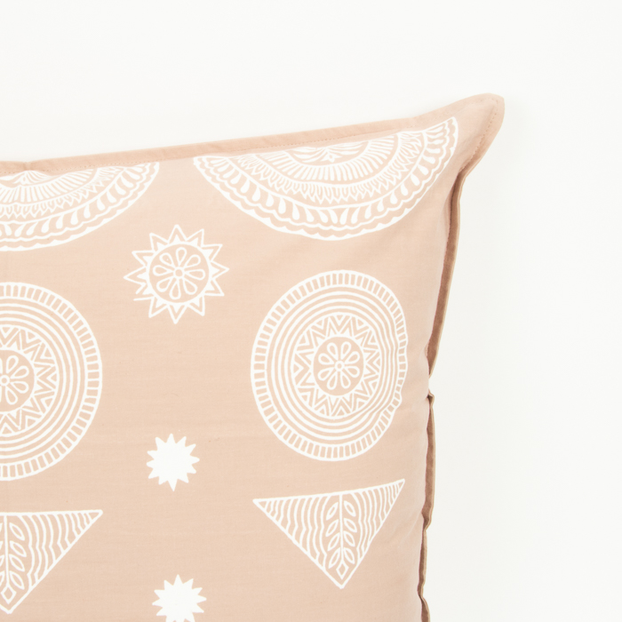 European pillowcase with sun motif   Gallery 2   TradeAid