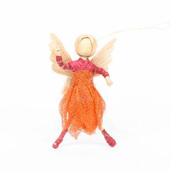 Abaca ballerina fairy   TradeAid