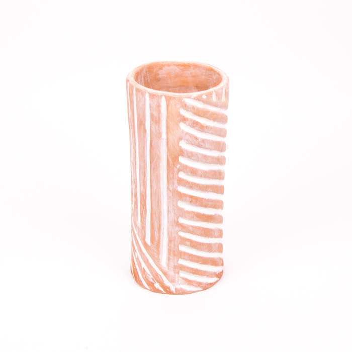 Terracotta decorative vessel | Gallery 1 | TradeAid