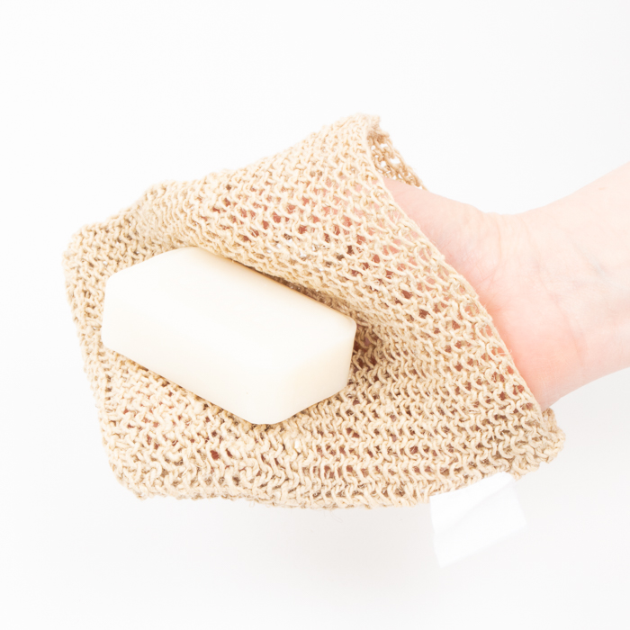 Hemp wash cloth | TradeAid