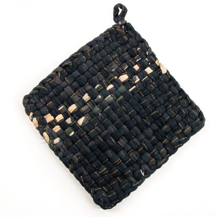 Recycled sari hot mats | Gallery 2 | TradeAid