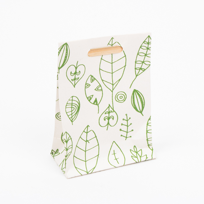 Small paper gift bag | TradeAid