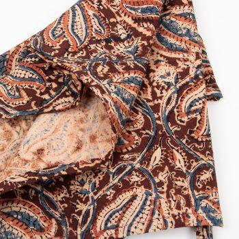 Kalamkari tea towel | Gallery 1 | TradeAid