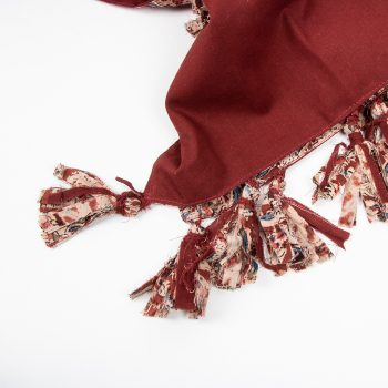 Kalamkari throw | Gallery 2 | TradeAid