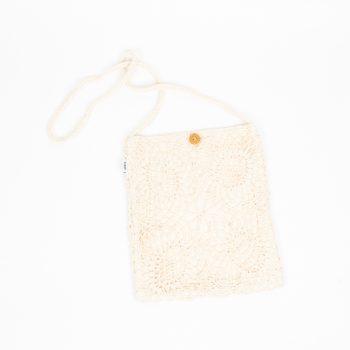 Crochet sling bag | TradeAid