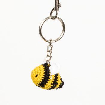 Bee keyring | TradeAid