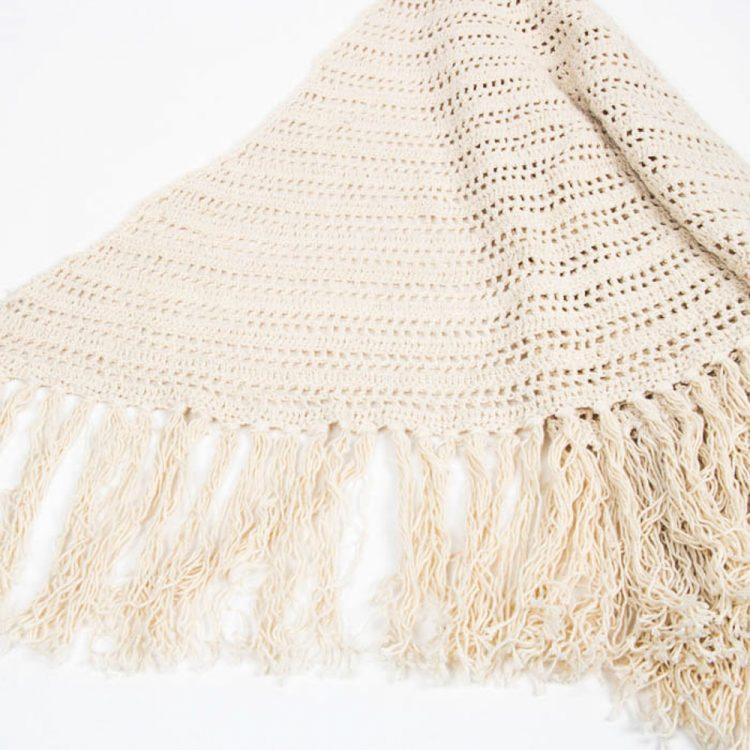 Triangle scarf   TradeAid