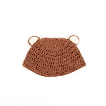 Baby's bear hat | Gallery 1 | TradeAid