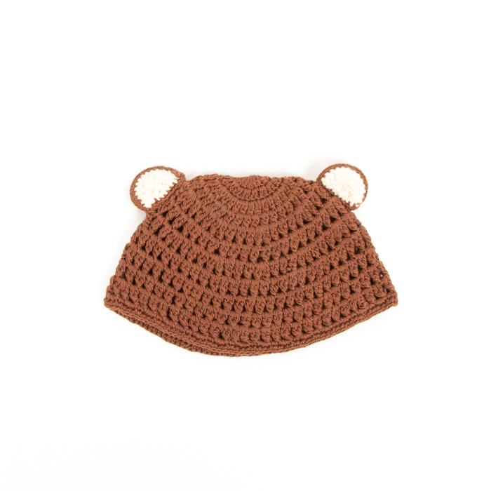 Baby's bear hat   Gallery 1   TradeAid