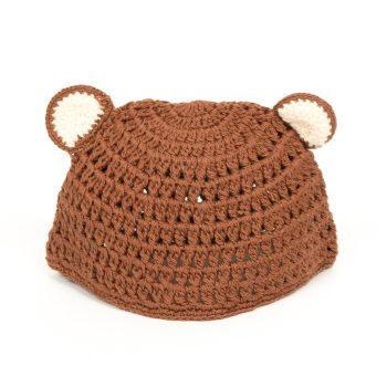 Baby's bear hat | TradeAid