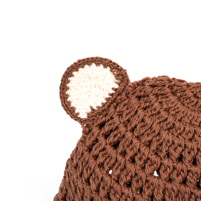 Baby's bear hat | Gallery 2 | TradeAid