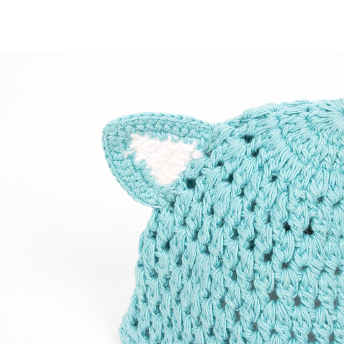 Baby's cat hat | Gallery 2 | TradeAid