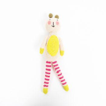 Crochet striped bear | Gallery 2 | TradeAid