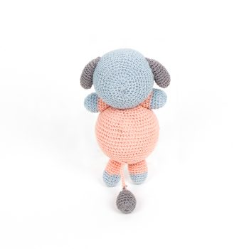 Crochet dog | Gallery 1 | TradeAid