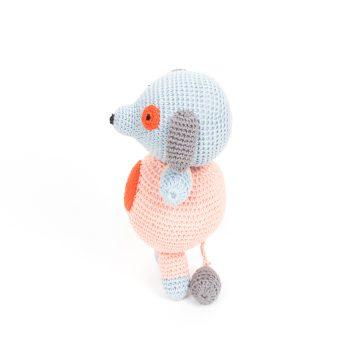 Crochet dog | Gallery 2 | TradeAid