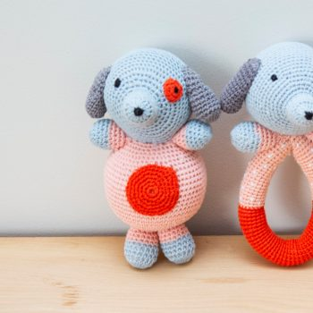 Crochet dog | TradeAid