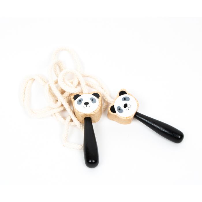 Panda skipping rope | TradeAid