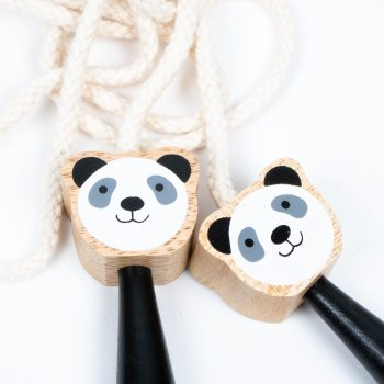 Panda skipping rope | Gallery 1 | TradeAid