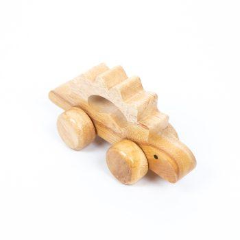 Stegosaurus roller toy | Gallery 2 | TradeAid