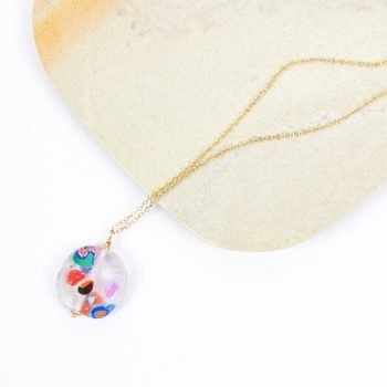 Glass bead pendant | Gallery 2 | TradeAid