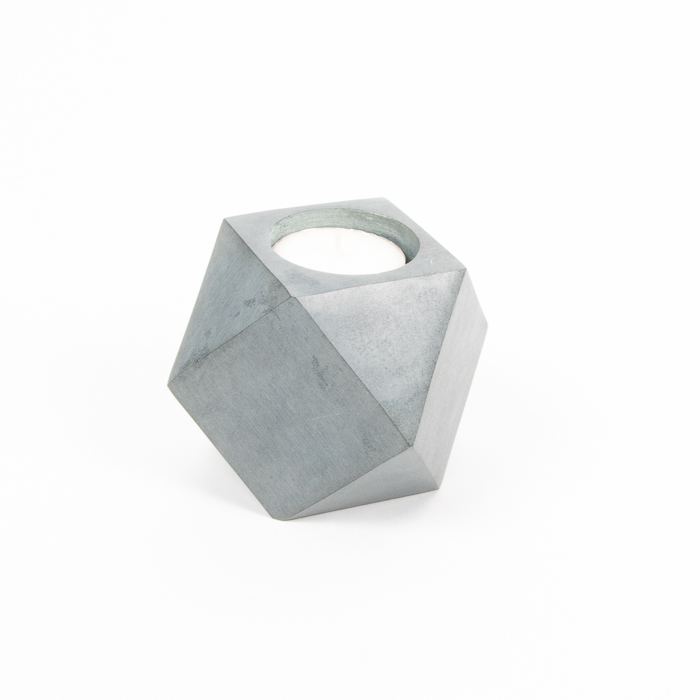 Stone candle holder | Gallery 2 | TradeAid