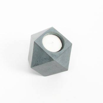 Stone candle holder | Gallery 1 | TradeAid