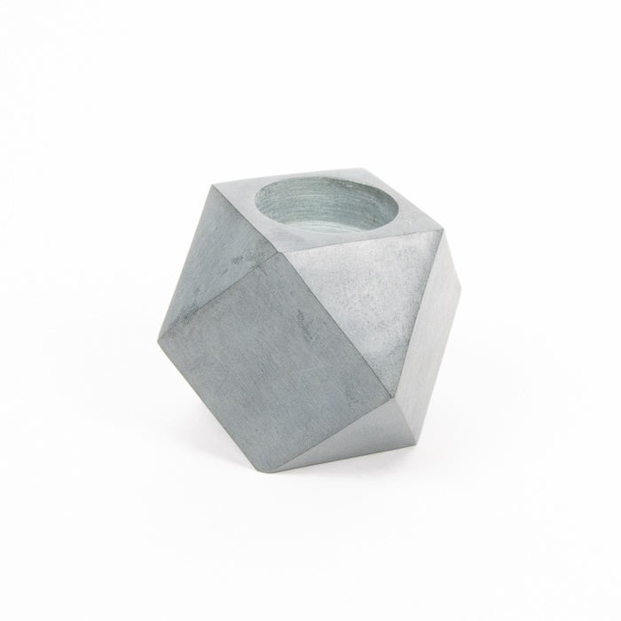 Stone candle holder | TradeAid