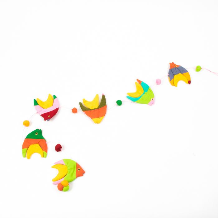 String of angel fish | Gallery 2 | TradeAid