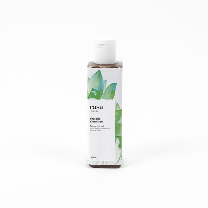 Shikakai amla shampoo   TradeAid