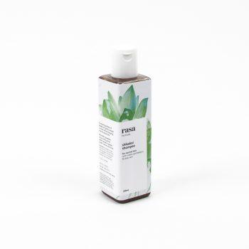 Shikakai amla shampoo   Gallery 1   TradeAid