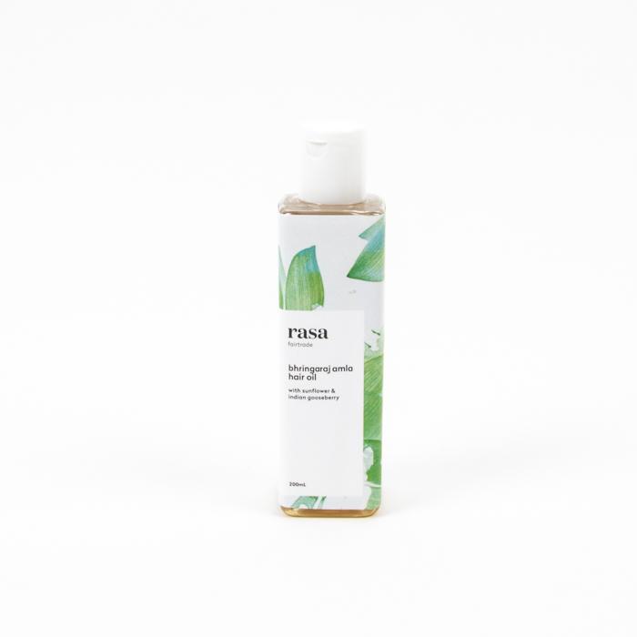 Bhringraj hair oil | TradeAid