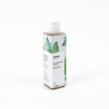 Bhringraj hair oil | Gallery 1 | TradeAid