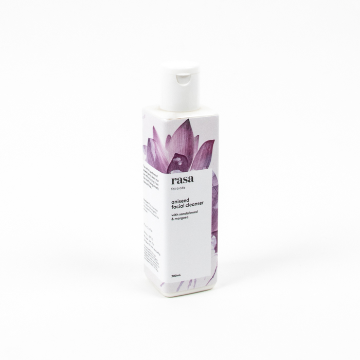 Aniseed facial cleanser | Gallery 1 | TradeAid