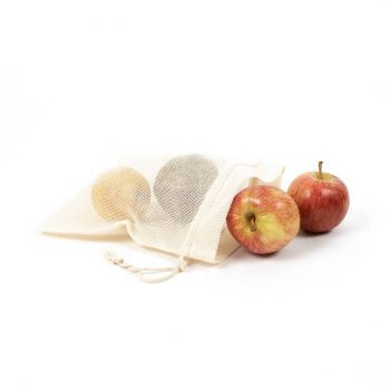 Small cotton produce bags | TradeAid