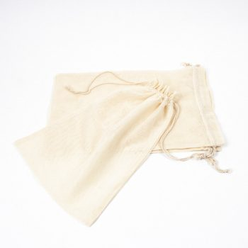 Small cotton produce bags | Gallery 2 | TradeAid