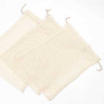 Large cotton produce bags | Gallery 2 | TradeAid