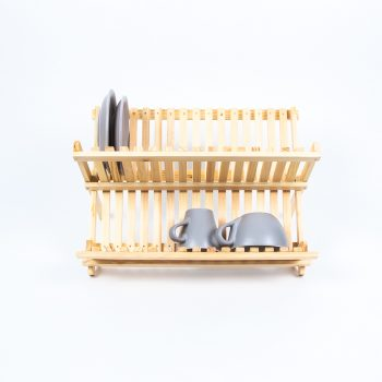 Wooden draining rack   Gallery 1   TradeAid