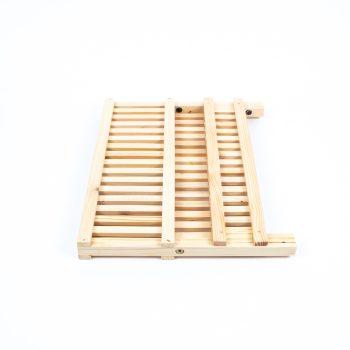 Wooden draining rack   Gallery 2   TradeAid