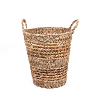 Hogla laundry basket | TradeAid