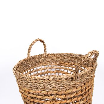 Hogla laundry basket | Gallery 1 | TradeAid