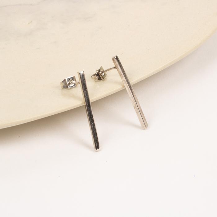 Bar earring | TradeAid